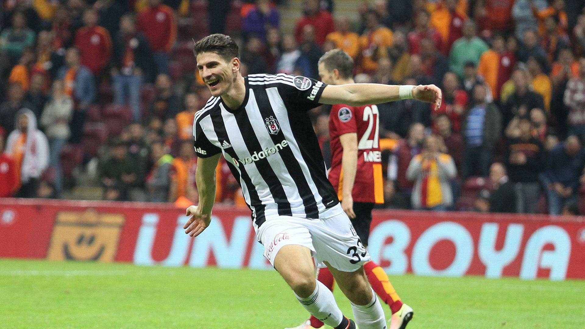 Mario Gomez futbola veda ediyor