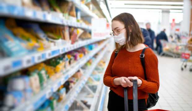 Marketlerde yeni dönem başlıyor: Hangi ürünler satılabilecek?