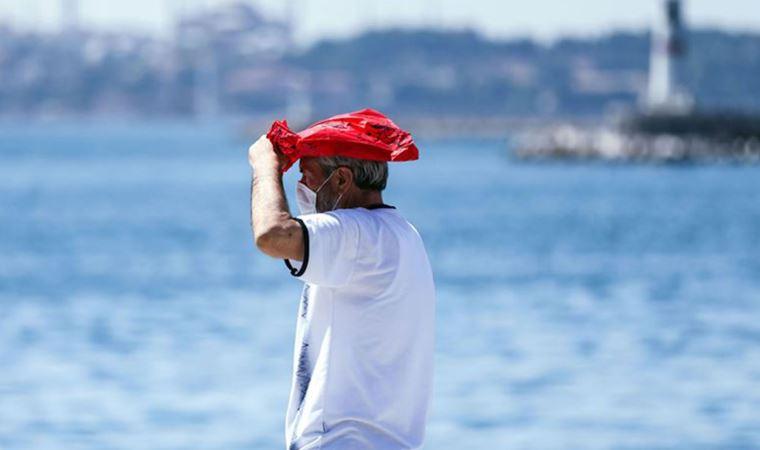 Marmara, Ege ve Akdeniz için 'sıcak' uyarısı