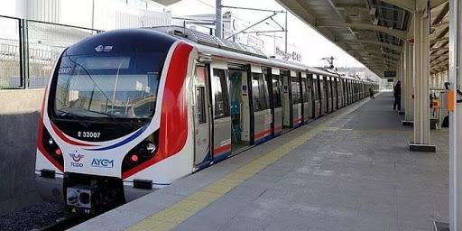 Marmaray, Başkentray ve bölgesel trenlerin sefer saatlerine Covid-19 düzenlemesi