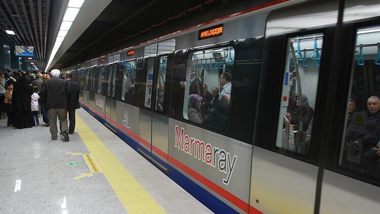 Marmaray'da aktarma indirimi TCDD'nin itirazıyla kaldırıldı