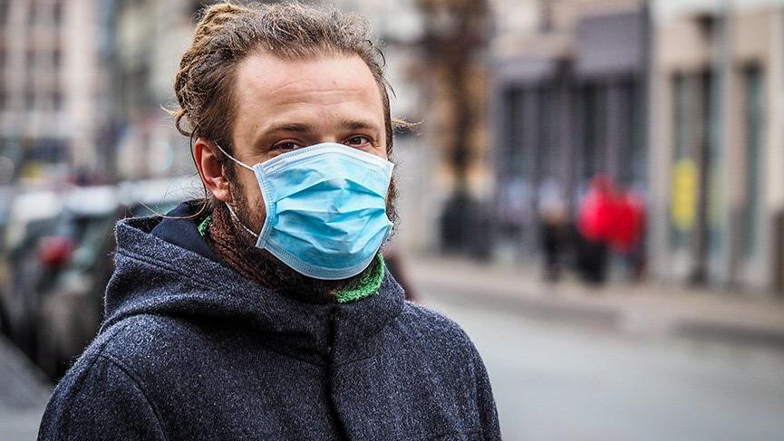 Maske kullanımı rahatsızlığı açığa çıkardı: Hastaneye başvuranlar arttı