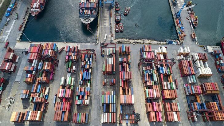 Mayıs ayı dış ticaret istatistikleri açıklandı
