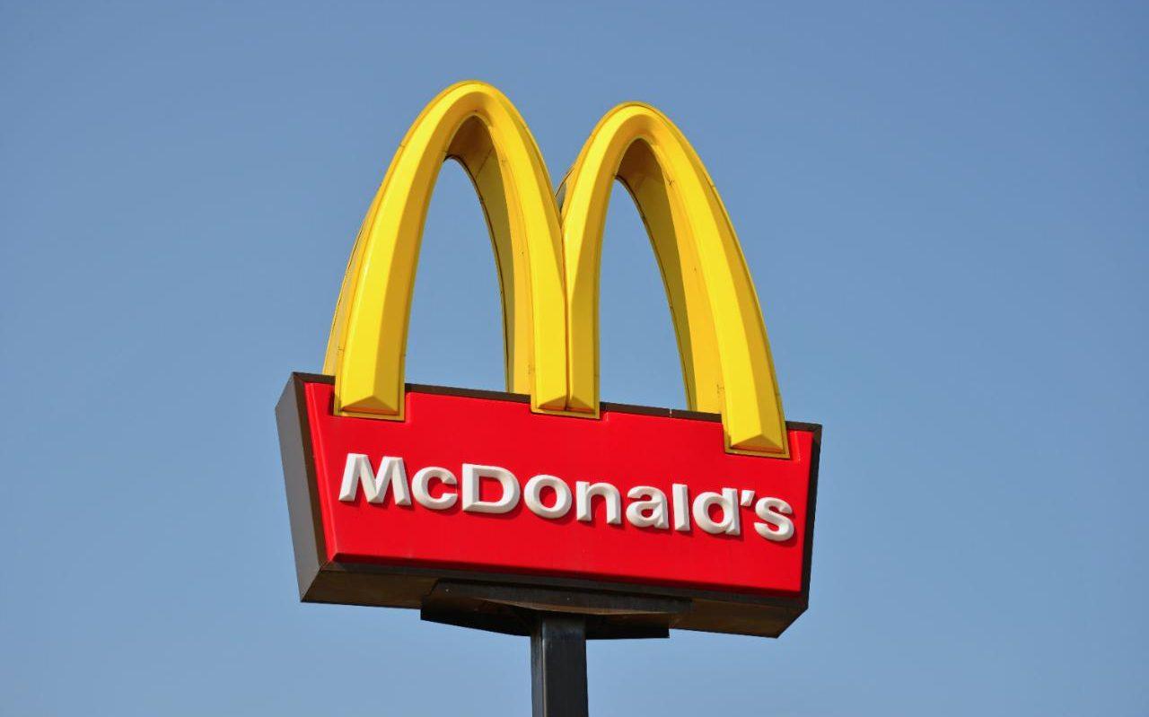 McDonalds'ta 1 Ağustos itibariyle zorunlu oluyor