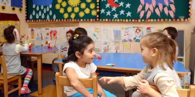 MEB'den anaokullarında 'yüz yüze eğitim' açıklaması: Yarın başlıyor