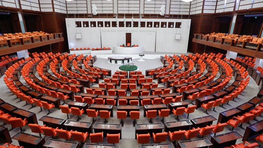 Meclis Genel Kurulu'nda 10 uluslararası anlaşma kabul edildi