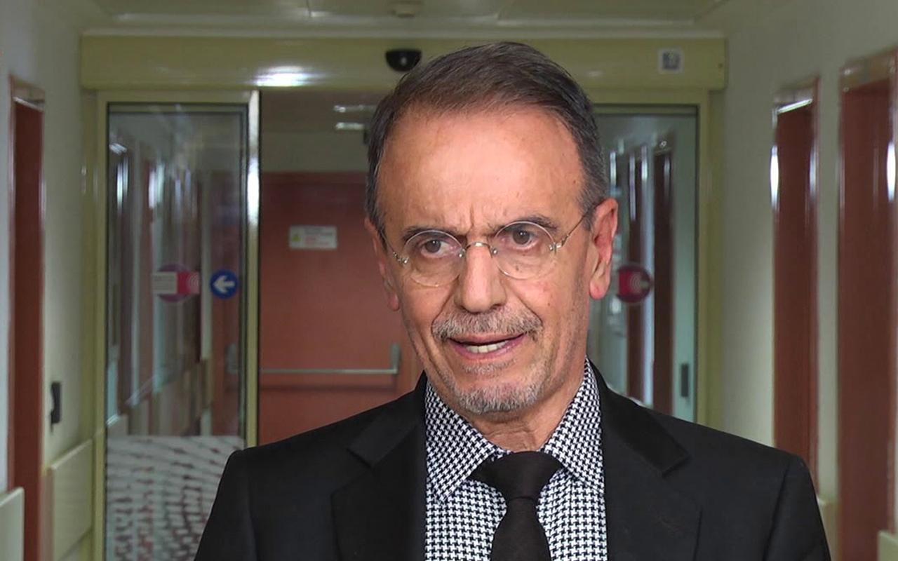 Mehmet Ceyhan yüksek risk grubunu açıkladı