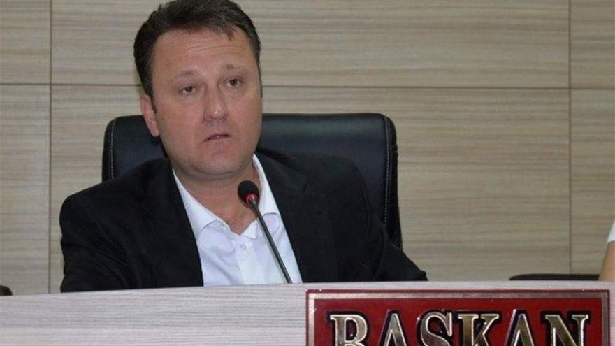 Menemen Belediye Başkanı CHP'den istifa etti