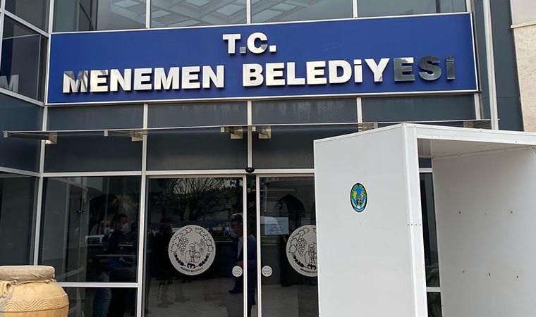 Menemen Belediyesi'nin yeni Başkanvekili AK Parti'li Aydın Pehlivan oldu
