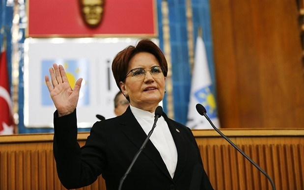 """Meral Akşener'den Devlet Bahçeli'nin """"Evine dön"""" çağrısına yanıt"""