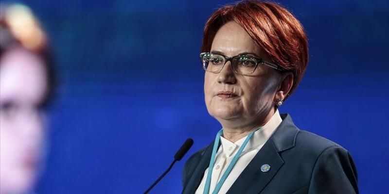 Meral Akşener'den Erdoğan'a: Dış politikayı egona meze yapmaktan artık vazgeç