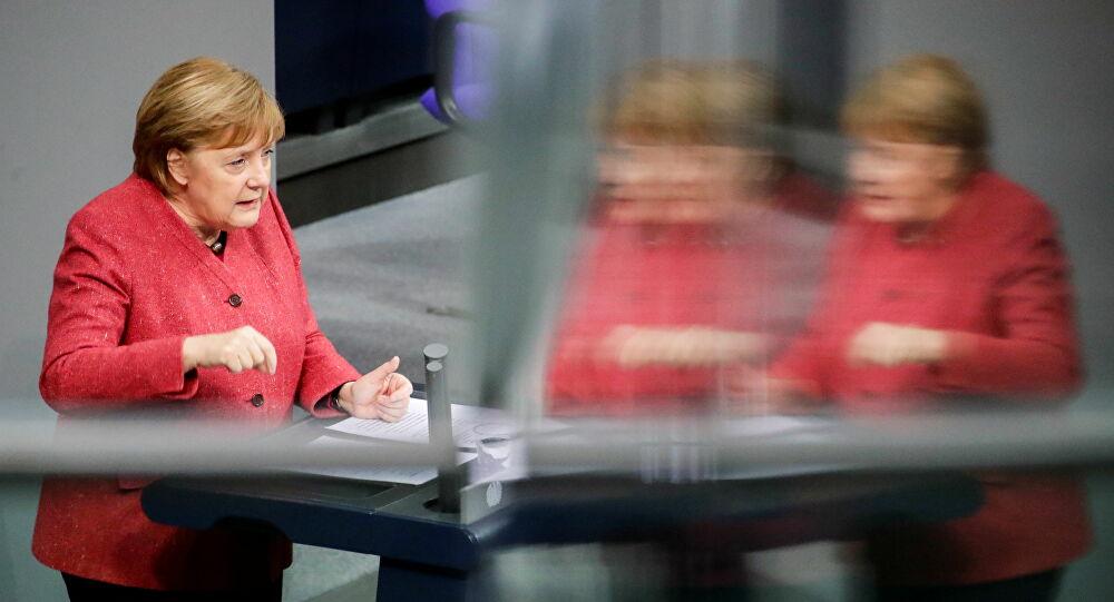 Merkel'den AB Zirvesi sonrası Türkiye açıklaması