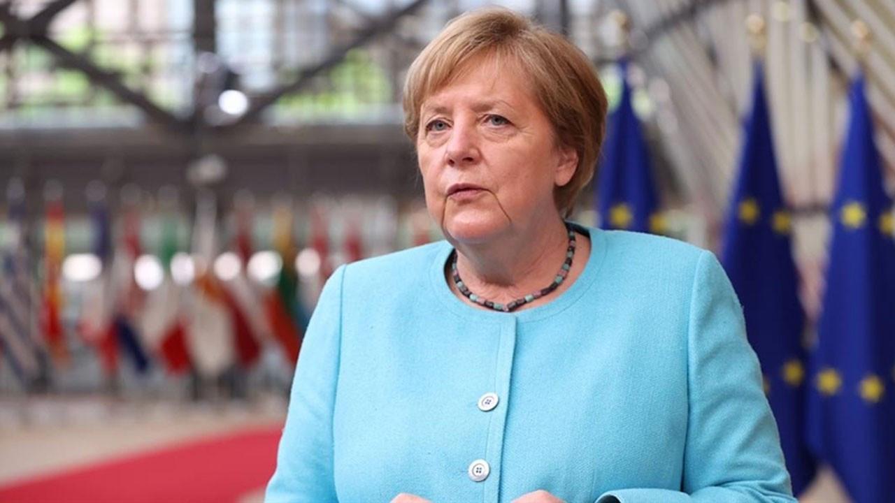 Merkel: Kabil Havalimanı konusunda Katar ve Türkiye ile görüşmeler yapılıyor