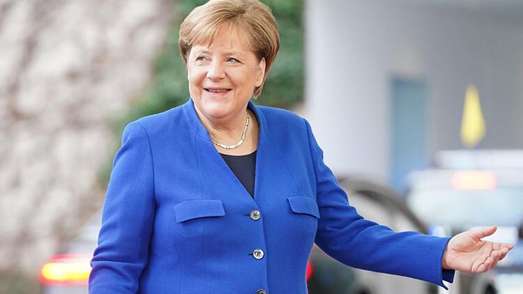 Merkel, Türkiye'ye yaptırım açıklaması: İstediğimiz sonuca ulaşamadık