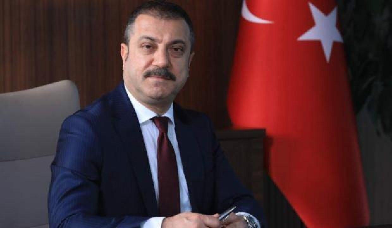 Merkez Bankası Başkanı Kavcıoğlu: Enflasyondaki yükseliş geçici faktörlerden kaynaklanıyor