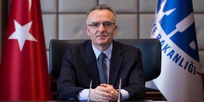 Merkez Bankası Başkanı Naci Ağbal'dan 'dolar ve fiyat istikrarı' açıklaması