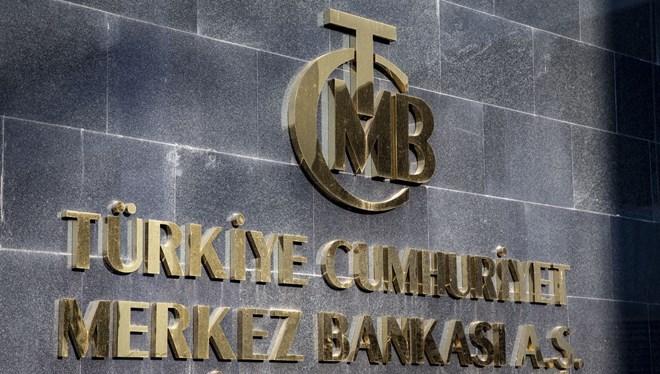Merkez Bankası faiz kararı bugün açıklanıyor