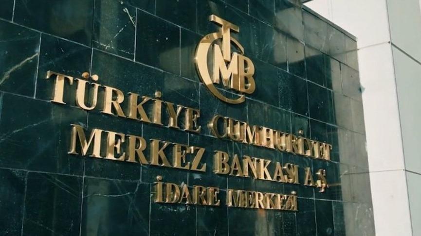Merkez Bankası finansal istikrar raporunu yayınladı