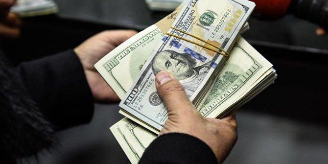 Merkez Bankası kısa vadeli dış borç verilerini açıkladı