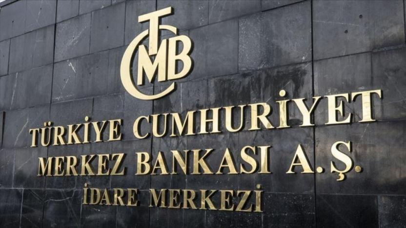 Merkez Bankası'na üç yeni müdürlük