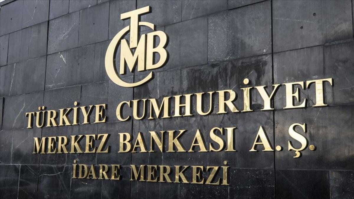 Merkez Bankası'ndan yeni sıkılaştırma hamlesi