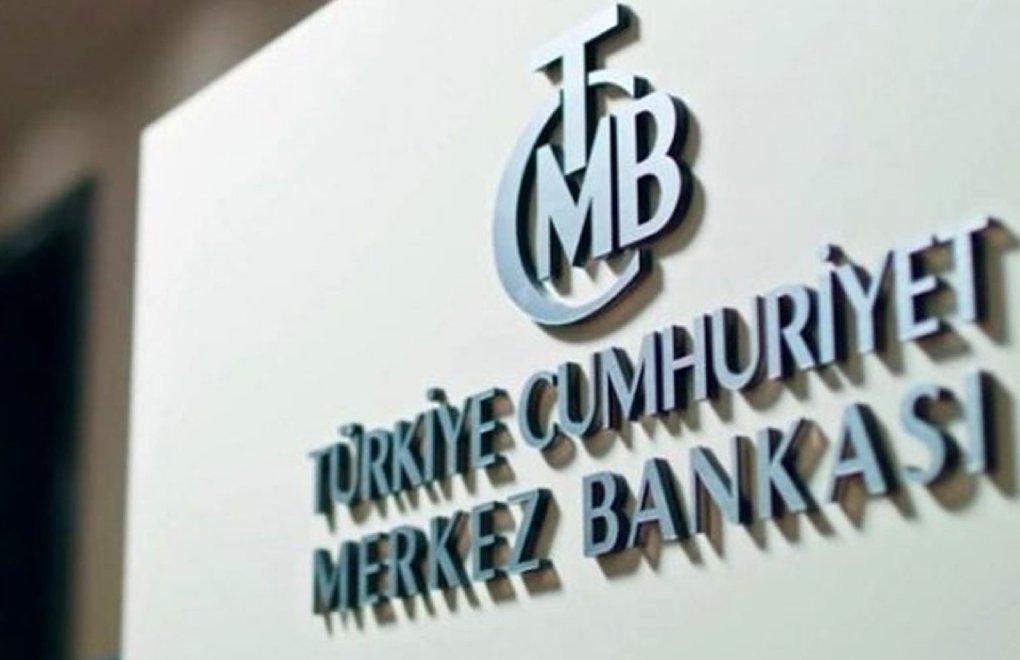 Merkez Bankası'ndan 'zorunlu karşılık' hamlesi