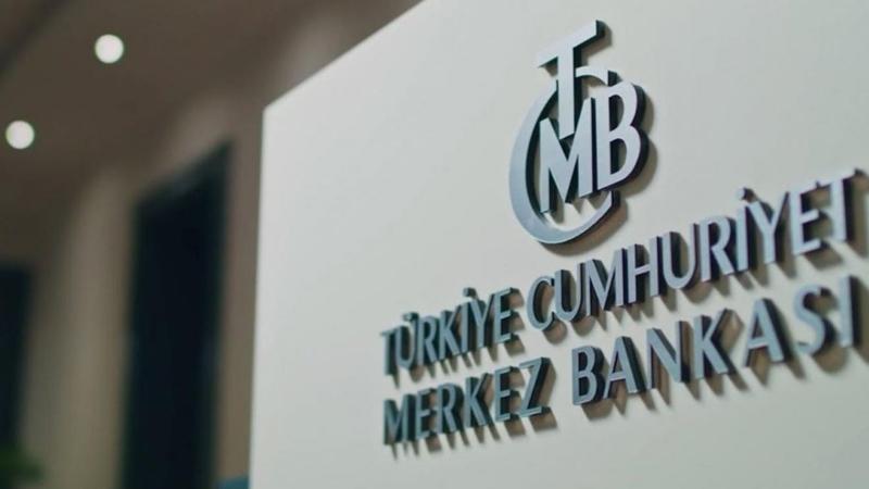 Merkez Bankası'nın döviz rezervleri 739 milyon dolar azaldı