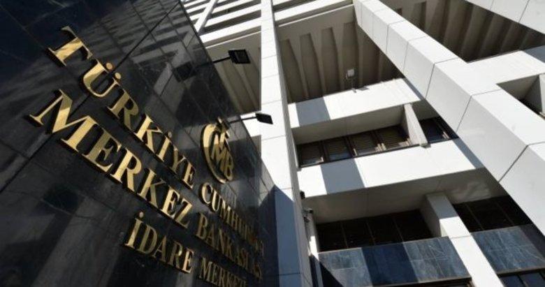 Merkez Bankası'nın döviz rezervleri son 16 yılın en düşük seviyesinde