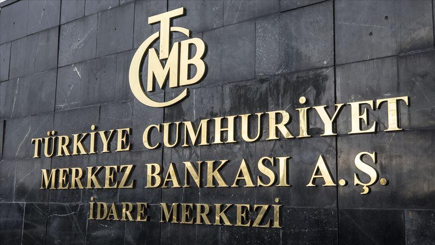 Merkez Bankası'nın rezervleri 8 milyar dolar eridi