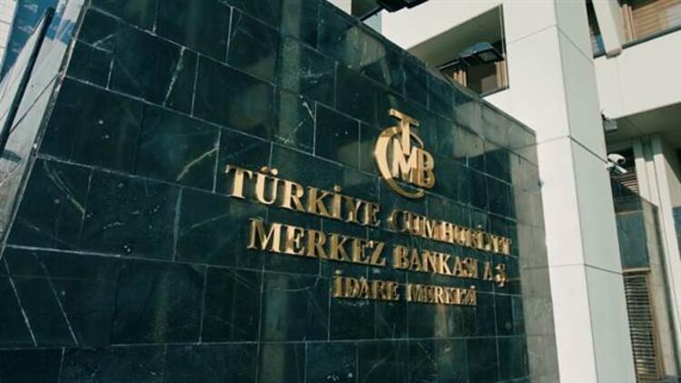 Merkez Bankası'nın rezervleri 86.3 milyar dolar oldu