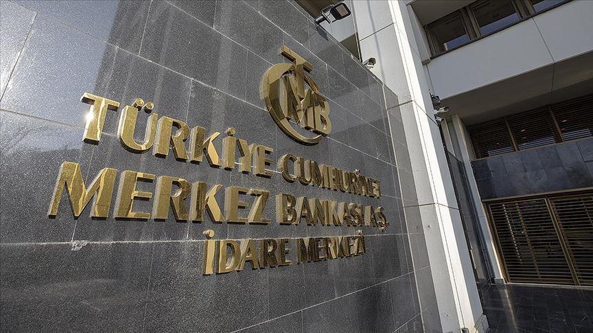 Merkez Bankası'nın rezervleri düşmeye devam ediyor