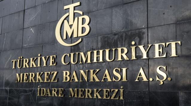 Merkez Bankası piyasaların beklediği faiz kararını açıkladı