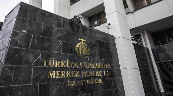 Merkez Bankası yıl sonu dolar ve enflasyon tahminini yükseltti