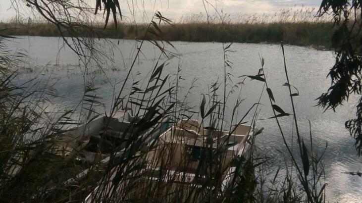 Mersin'de balıkçı teknesi alabora oldu, 2 kişi yaşamını yitirdi