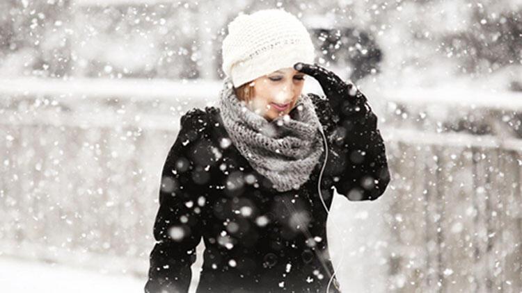 Meteoroloji'den 20 ile kar uyarısı
