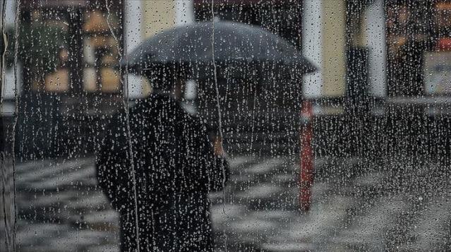 Meteoroloji'den 23 il için turuncu kod uyarısı; İstanbul'da kar sürprizi