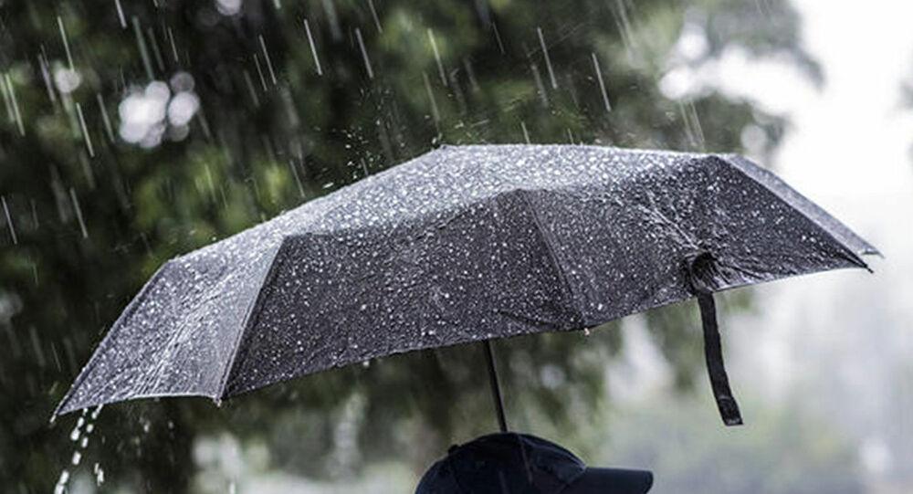 Meteoroloji'den bölge bölge yağış ve rüzgar uyarısı
