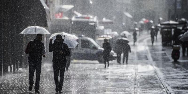 Meteoroloji'den İstanbul'a önemli uyarı