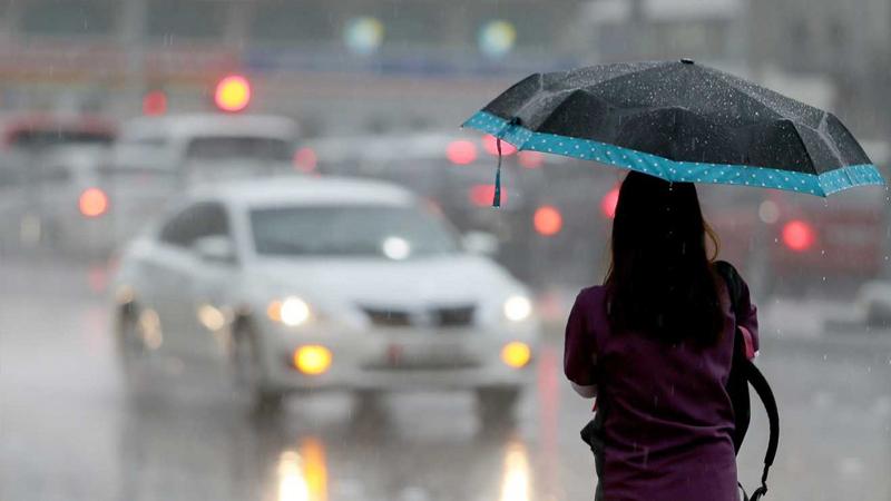 Meteoroloji'den kuvvetli yağış ve hortum uyarısı
