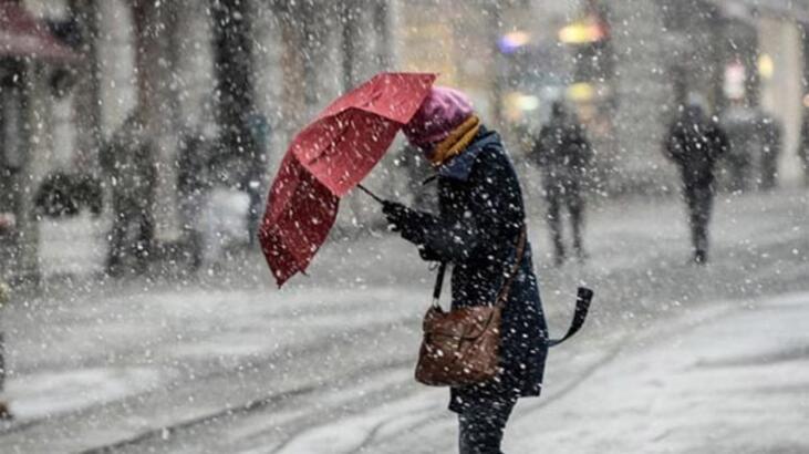 Meteoroloji'den uyarı: Soğuk hava dalgası geri döndü