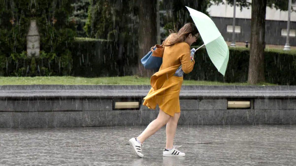 Meteoroloji İstanbul için sarı alarm verdi