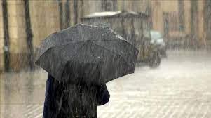 Meteorolojiden 4 bölge için kuvvetli yağış ve rüzgar uyarısı