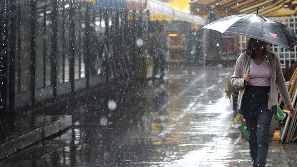 Meteorolojiden Karadeniz için 'turuncu' kodlu uyarı