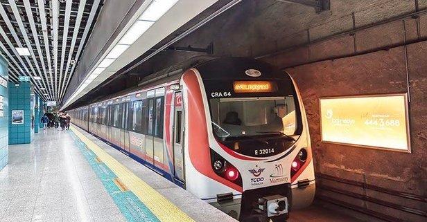 Metro İstanbul: Taksim istasyonu kapatıldı