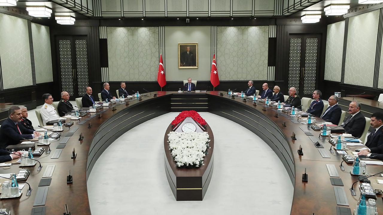 MGK: Türkiye'nin göçmen konusundaki iyi niyetli yaklaşımı göz ardı ediliyor
