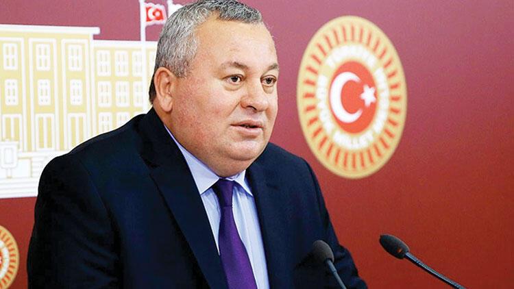MHP'den ihraç edilen Cemal Enginyurt'un yeni partisi belli oldu