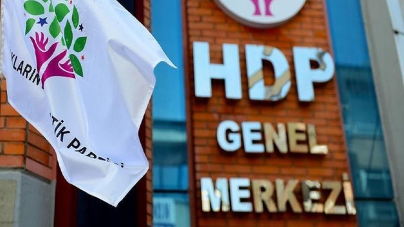 MHP, HDP'nin kapatılması talebiyle başvuruda bulunacak
