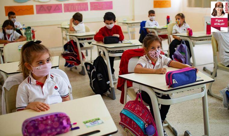 Milli Eğitim Bakanı Özer: 5 bin 900 kapatılan sınıf tekrar açıldı