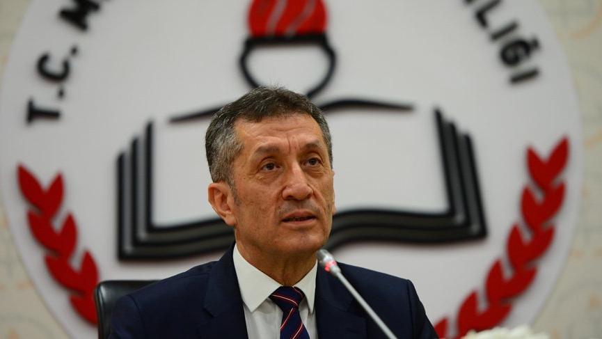 Milli Eğitim Bakanı Selçuk: Maskenin kaldırılması için talepler var