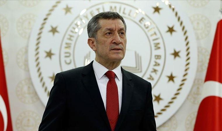 Milli Eğitim Bakanı Selçuk'tan 3 kritik mesaj
